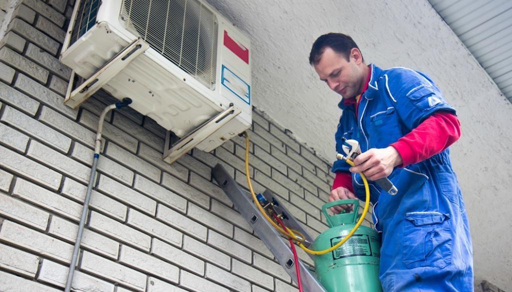 Reparación de aire acondicionado en Valencia - Reparación de averías en aires acondicionados