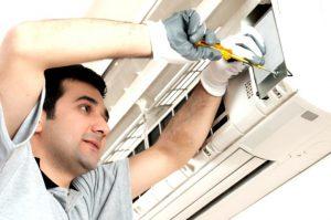 Reparación de aire acondicionado en Valencia - Servicio técnico de aire acondicionado en Valencia