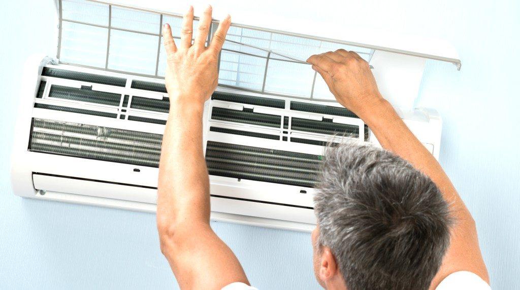 Aire acondicionado Burriana - Empresa con años de experiencia