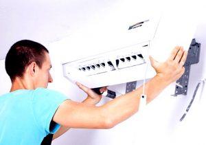 Aire acondicionado Burriana - Servicios de gran calidad