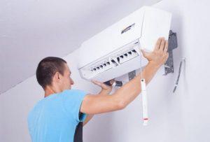 Servicio técnico aires acondicionados en Alboraya