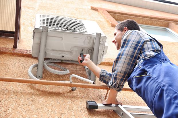 Servicio técnico aires acondicionados en Alboraya - Calidad asegurada