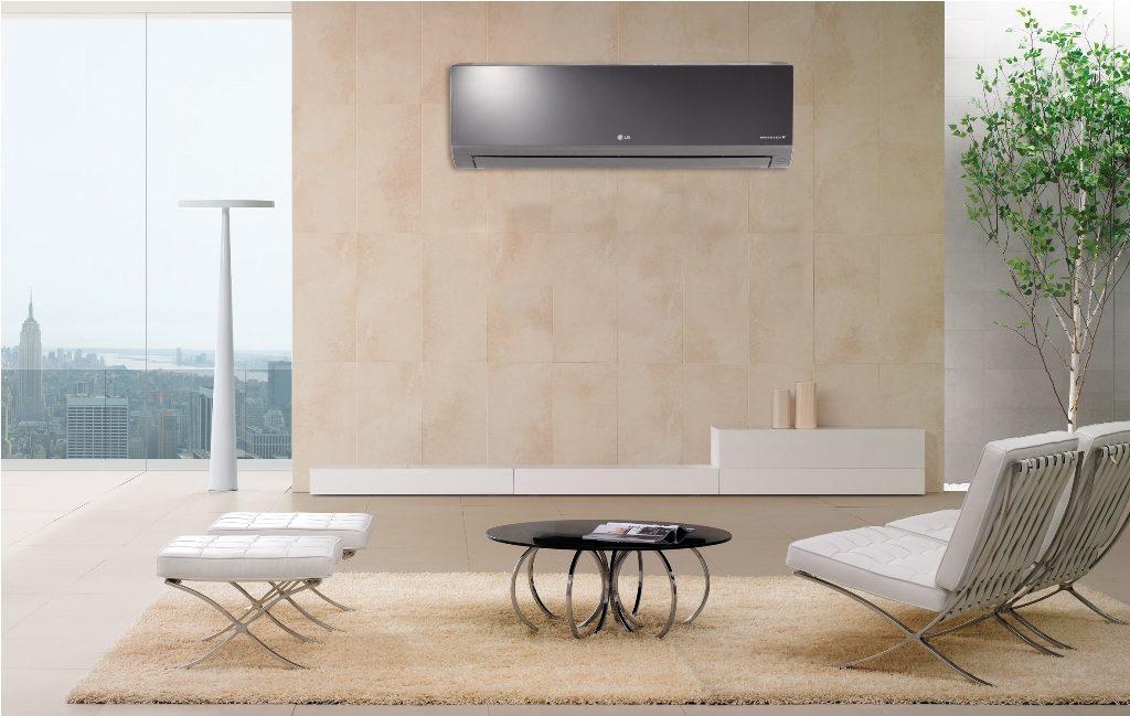 Servicio técnico aire acondicionado LG en Valencia profesional