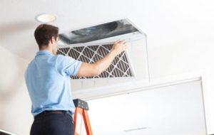 Servicio técnico de aire acondicionado en Faura
